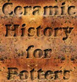 ceramic history for potters title