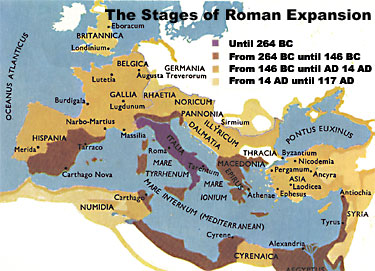 the rise of the roman empire came after the punic wars Romans crushed hannibal and won the second punic war • augustus became  the first  ne of the great heroes of early rome was horatius,  the rise of  rome guide to  lived on long after the fall of the roman empire.